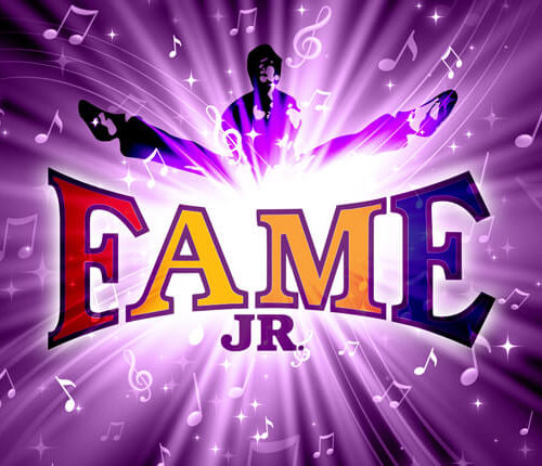 fame1 jr